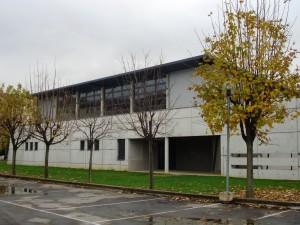 Gymnase du Garet
