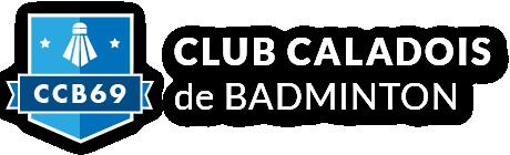 Club Caladois de Badminton à Villefranche-sur-Saône